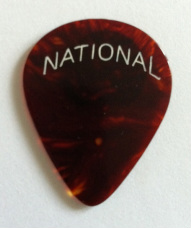 tinas picks pick plectrum collection vintage national