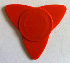 tina tinas pick picks collection unusual plectrum pick gibson tripik