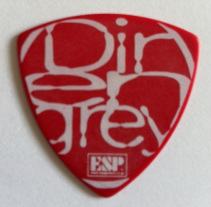tinas picks pick plectrum collection dir en grey