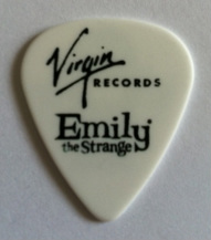 tinas picks pick plectrum collection emily the strange