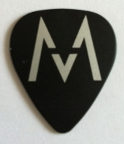 tinas picks pick plectrum collection maroon 5 adam levine