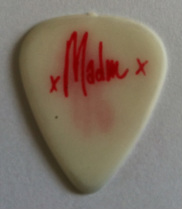 tinas picks pick plectrum collection smashing pumkins melissa auf der maur madm