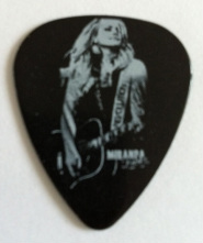 tinas picks pick plectrum collection miranda lambert