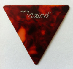 tinas picks pick plectrum collection vintage maxwell