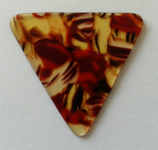 tinas picks pick plectrum collection vintage tortoiseshell