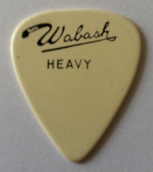 tinas picks pick plectrum collection vintage wabash