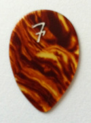 fender tinas picks pick plectrum collection vintage