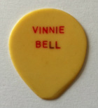 tinas picks pick plectrum collection vincent bell vinnie