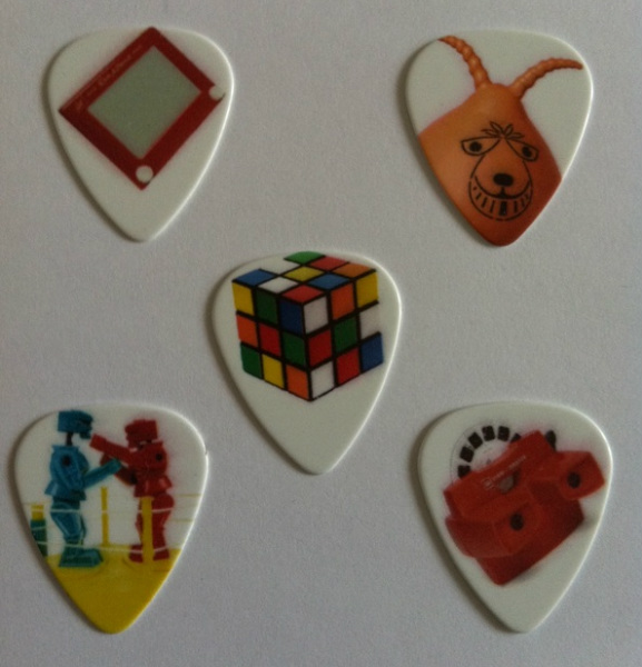 tinas pick collection tina picks plectrum pua