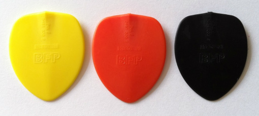 butterfly tinas pick collection picks plectrum tina unusual
