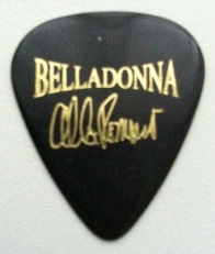 tinas picks pick plectrum collection belladonna al b. romano kill the lion