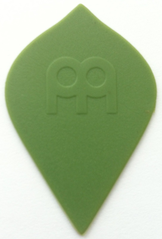 Tinas Picks pick collection meinl