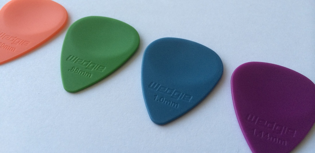 tinas pick collection tina pick plectrum pua wedgie