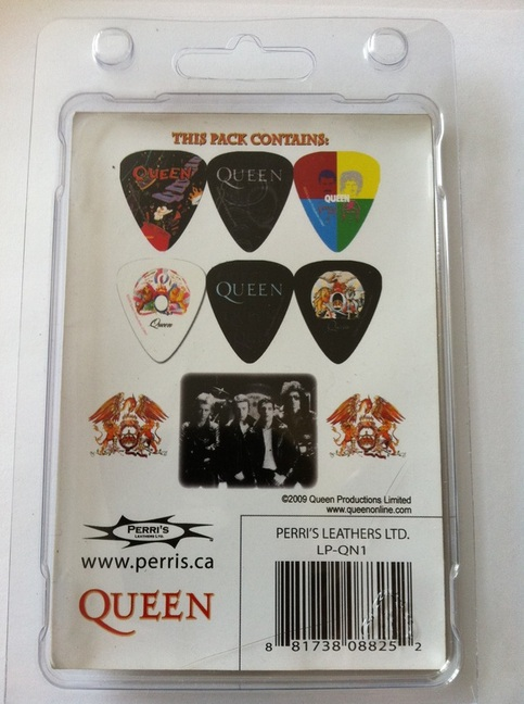 tinas picks pick plectrum collection queen