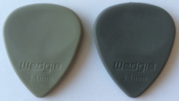 tinas pick collection tina pick plectrum pua wedgie rubber