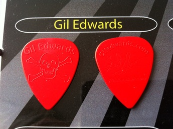 gmwpick.com tinas picks pick collection gil edwards unusual custom personalised