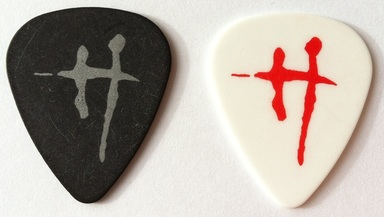 the hunger houston band tinas pick pick collection