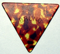 tinas picks pick plectrum collection vintage bruno