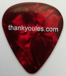 les paul tinas picks pick plectrum collection