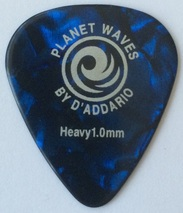Tinas pick collection picks tina plectrum planet waves d'addario