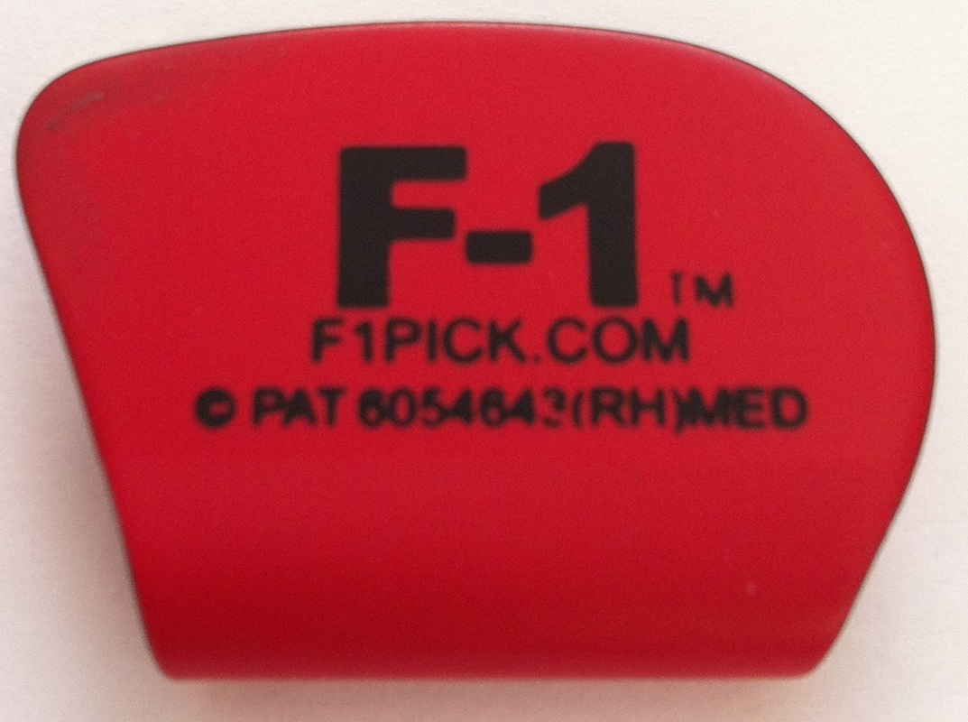 guitar pick f1 x1 collection collector