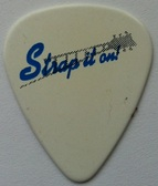 Tinas Picks pick collection hofner guitars