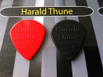 gmwpick.com tinas picks pick collection unusual custom personalised harald thune