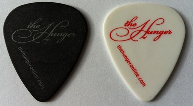 the hunger houston band tinas picks pick collection