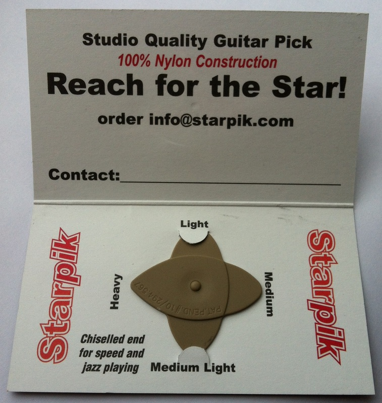 tinas pick collection picks plectrum tina starpik unusual
