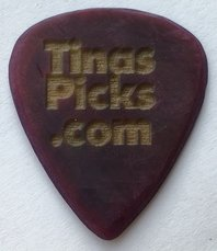 Tinas Picks Tina Pick Collection Plectrum pua howling monkey tagua